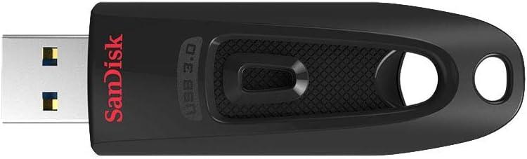 SanDisk 16GB Ultra USB 3.0 Flash Drive SDCZ48-016G-GAM46