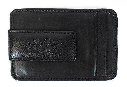 - Rawlings Bases Loaded Front Pocket Wallet