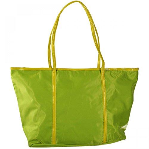 Antonio Shopper AMR green/yellow
