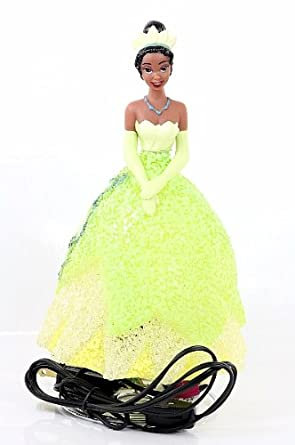 Disney Products   Disney Princess And The Frog EVA Lamp (Small Lamp Size)