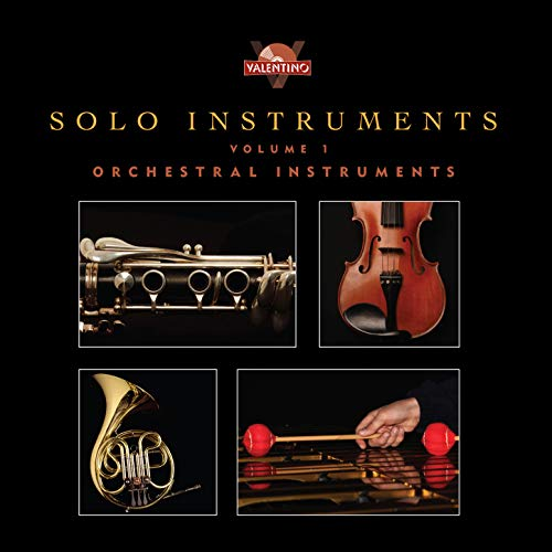 Solo Instruments, Vol. 1: Orchestral Instruments