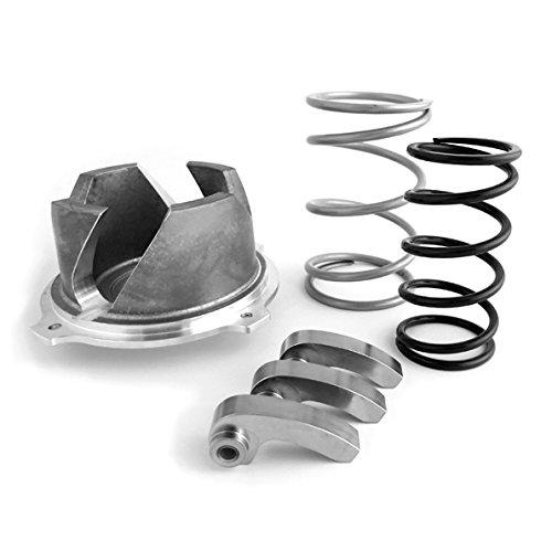 EPI Sport Utility Clutch Kit - Elevation 0-3000ft. - Tire Size - Oversize WE437411