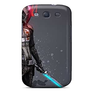 Premium Case For Galaxy S3- Eco Package - Retail Packaging - LMA8383LEYs
