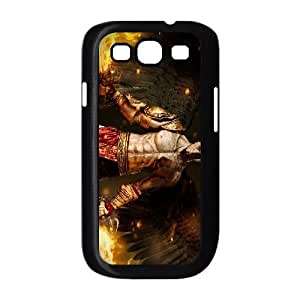 Samsung Galaxy S3 9300 Cell Phone Case Black god of war cath kidston phone case sgfj7120694