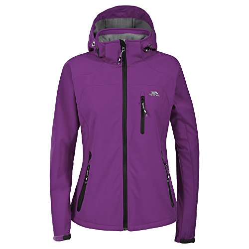 Blackcurrant Women's Trespass Jacket Women's Trespass Track wEqndnXx1