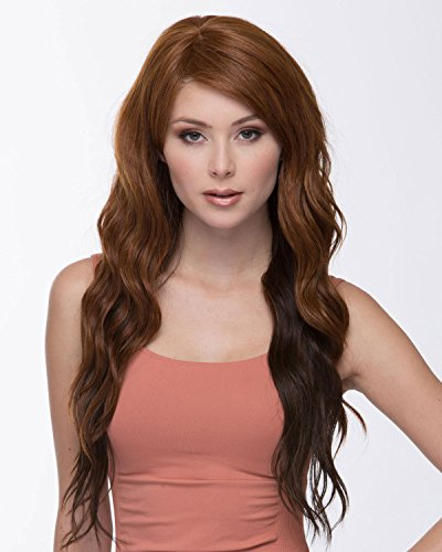 Wig Sepia Synthetic Hair (Lulu Synthetic Wig By Sepia Fs8/27/613)