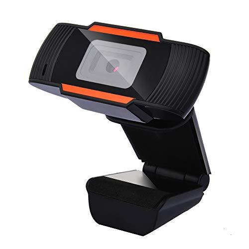 🥇 Webcam PC con Microfono