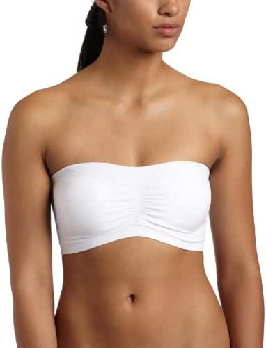 Fashion Forms Women's Bandeau Bra