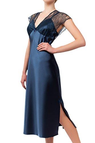 Rosme - Camisón - para mujer Azul
