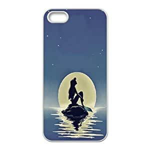 Custom High Quality WUCHAOGUI Phone case The Little Mermaid & Ocean Protective Case For Apple Iphone 6 plus 5.5 Cases - Case-12