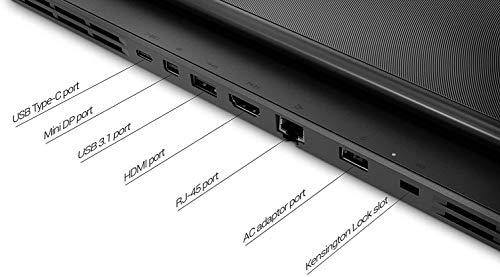 "2019 Lenovo Legion Y540 15.6"" FHD Gaming Laptop Computer, 9th Gen Intel Hexa-Core i7-9750H Up to 4.5GHz, 24GB DDR4 RAM, 1TB HDD + 512GB PCIE SSD, GeForce GTX 1650 4GB, 802.11ac WiFi, Windows 10 Home 7"