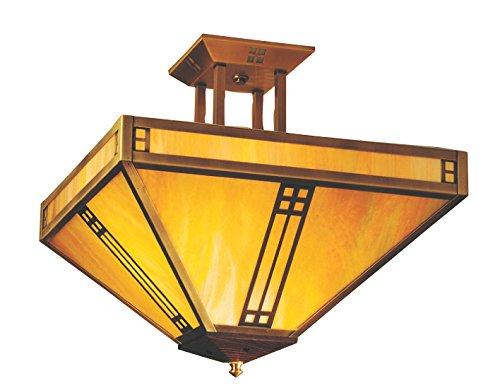 Craftsman Lighting Fixtures Outdoor in US - 1