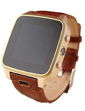 kivatns M8 Wearable Smartwatch, control de medios de comunicación ...