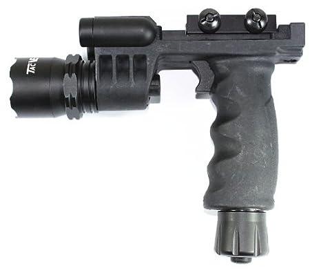 Tac Vector Optics Cobra Grip Fore Tactique Lampe Torche Led Combo