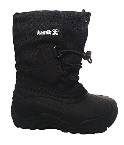 Kamik Stiefel Boots Schneestiefel schwarz bis -40 °C