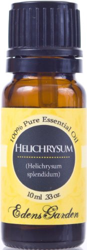 Helichrysum 100% Pure Huile Essentielle de qualité thérapeutique-10 ml