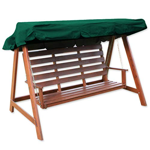 ThyWay 2/3 Seater Garden Swing Chair Anti-UV Waterproof Replacement Canopy Spare Cover