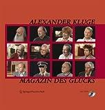 Alexander Kluge, Magazin des Glücks (Edition Transfer)