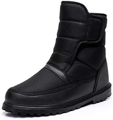 スニーカーブーツ メンズブーツ ショート靴 ミリタリー トレッキングブーツ防寒 歩きやすい マウンテン 個性 モカシン チャッカ ビジュアル系 ベルクロ おしゃれ 防水 滑り止め 防滑 裏起毛 スノーブーツ