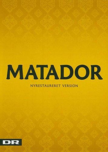 Matador: Complete Series