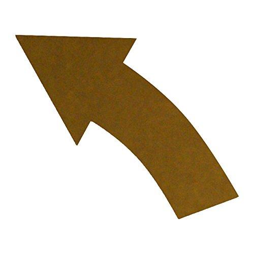 Amazon.com: litemark brillante direccional flecha pegatina ...