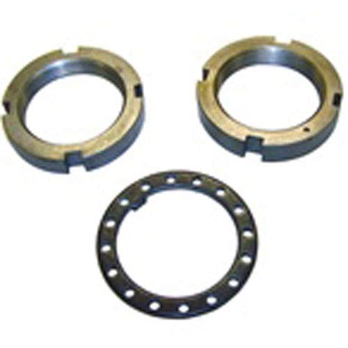 Automotive  Spindle Nut and Washer Kit - Crown 4004816K