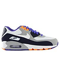Nike Air Max 90 PREM Multi Youths Trainers