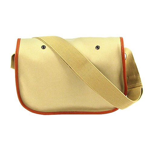 Chapman Bags Bolso bandolera, verde oliva (Verde) - NTF14-Olive Green-Without Liner caqui