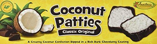 Original Flavor Coconut Patties(12 oz, 9 count)