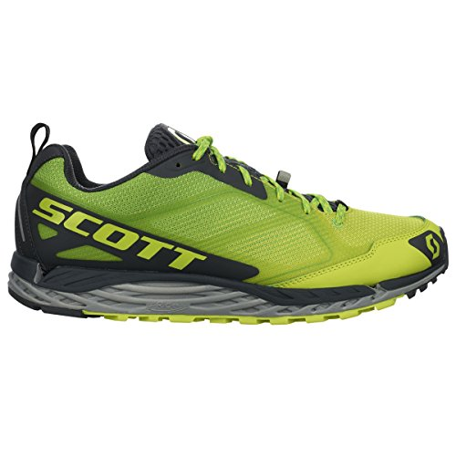 ZAPATILLAS SCOTT T2 KINABALU 3.0 AMARILLO Yellow
