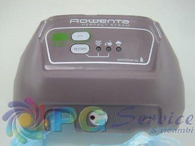 Rowenta tarjeta PCB salpicadero Hierro a vapor Perfect Steam ...