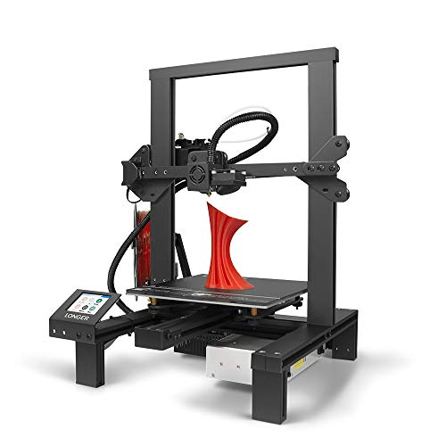 Longer LK4 3D Printer Aluminum DIY with Resume Printing Function 220x220x250mm