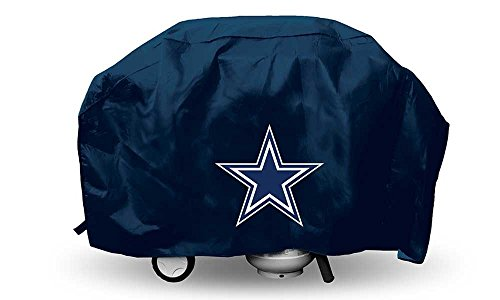 NFL Dallas Cowboys Deluxe Grill
