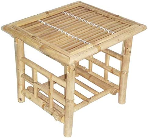 Bamboo Bamboo54 Table End