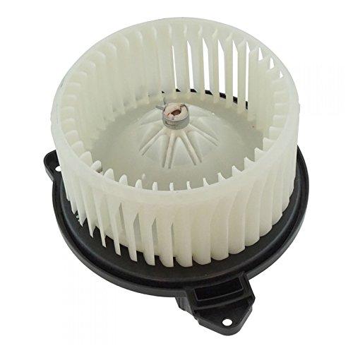 Heater Blower Motor w/Fan Cage for Dodge Ram 1500 2500 3500 Jeep Grand -