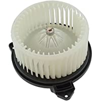 Heater Blower Motor w/Fan Cage for Dodge Ram 1500 2500...