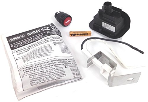Weber 80475 Replacement Electronic Igniter