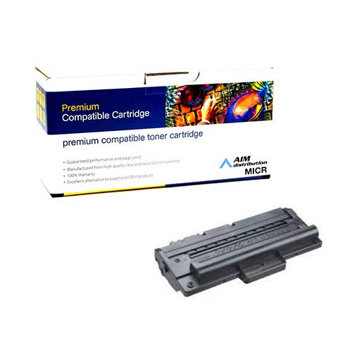 AIM Compatible MICR Replacement for Xerox WorkCentre PE16 Toner Cartridge (3500 Page Yield) (113R667) - - Workcentre Laser Printers Pe16