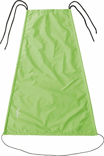 Playshoes Universal Sunshade for Strollers (Green) by Playshoes