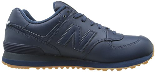 nb 574 leather