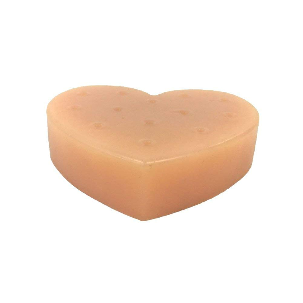 Belegend Pimple Popping Plus Funny Squeeze Acne Toys Decompression Stress Relief Love Heart Shape Novelty Toy
