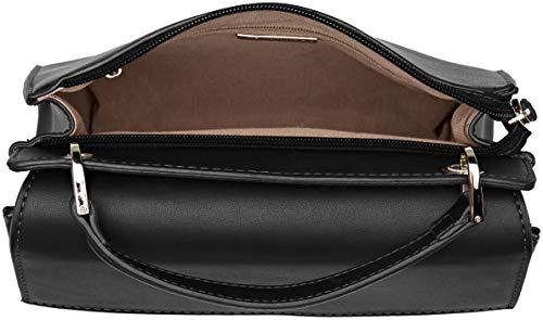 handle Jones Top Black Cm3920 Women's Black David Bag wI7xCCd