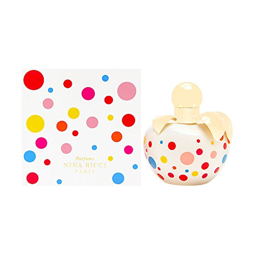Nina Ricci Apple - Nina Ricci Nina Pop Eau De Toilette Spray (10th Birthday Edition) 80ml/2.7oz