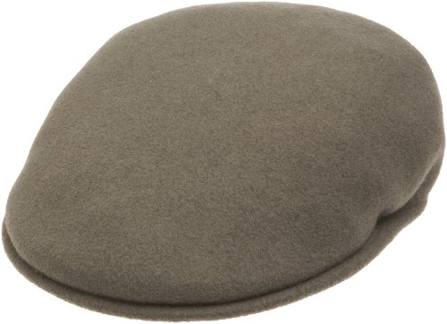Kangol Men s Wool 504 Flat Cap cf5501f872e