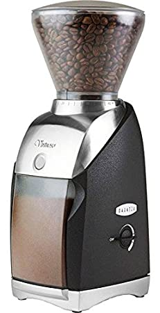 Virtuoso Grinder Electric Coffee Grinders at amazon