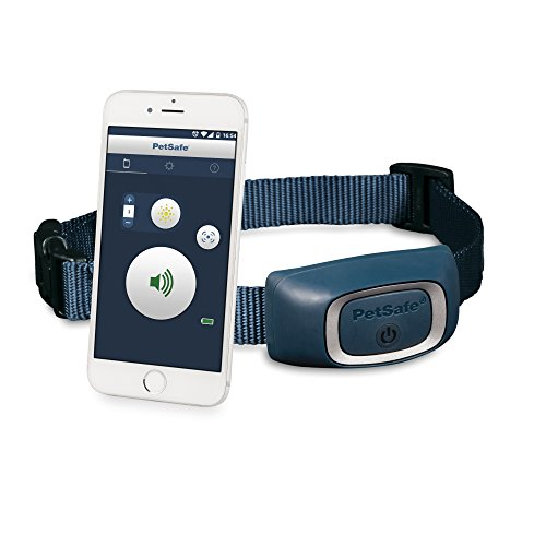 PetSafe SMART DOG Bluetooth Training Collar (Large Image)