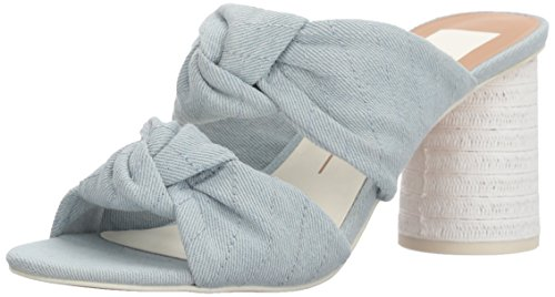 Sandalo Da Donna Dolce Vita Jene Sandalo Azzurro Chiaro