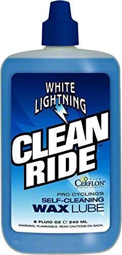 - White Lightening Clean Ride 4 oz.