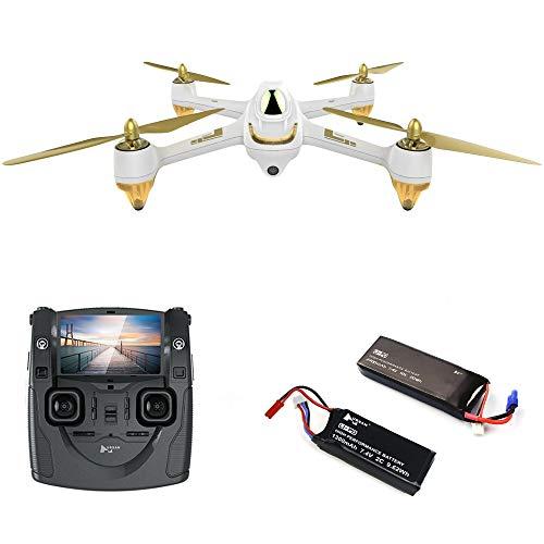 Hubsan H501S X4 1080P HD Camera RC Drone