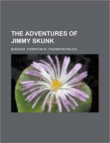 The Adventures of Jimmy Skunk
